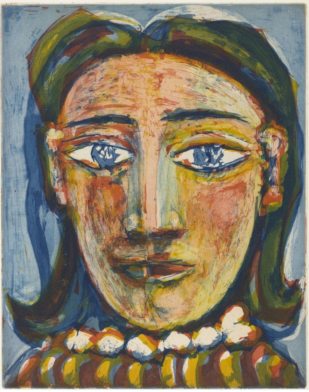 surrealism and pablo picasso Pablo picasso - new mediterraneanism: picasso's paintings and drawings of the late teens often seem unexpectedly naturalistic in contrast to the cubist works that.